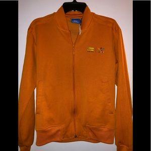 Adidas Pharrell Williams track jacket